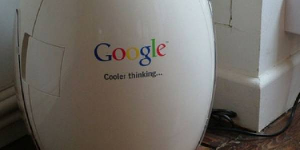 Google Fridge