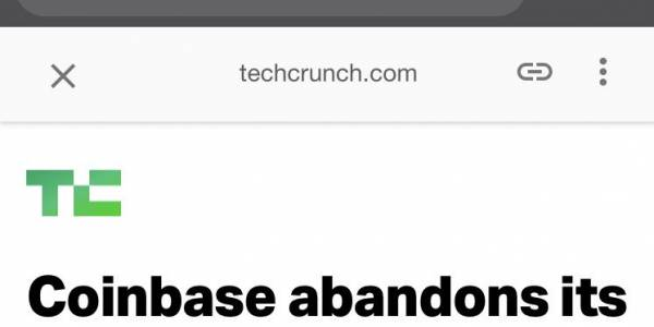 TechCrunch is Savage (Check URL)
